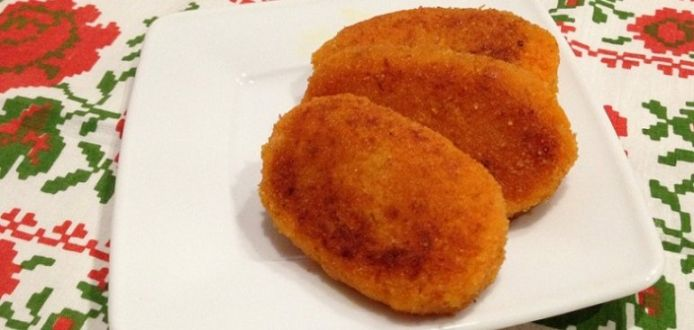 котлеты из моркови с манкой самый вкусный рецепт