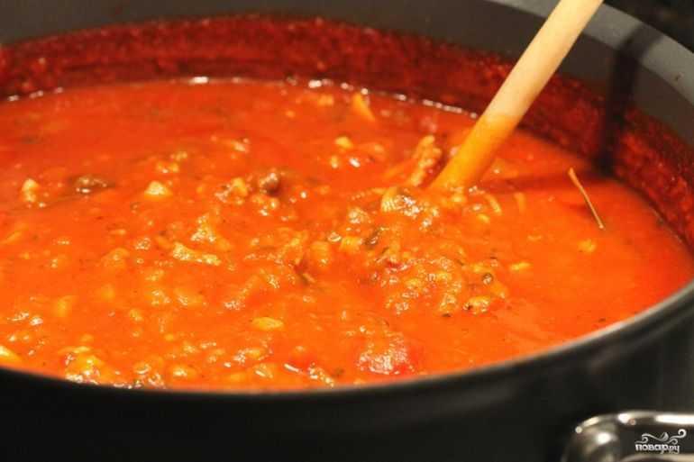 Добавляем томат